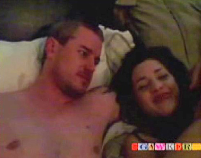 kari ann threesome video